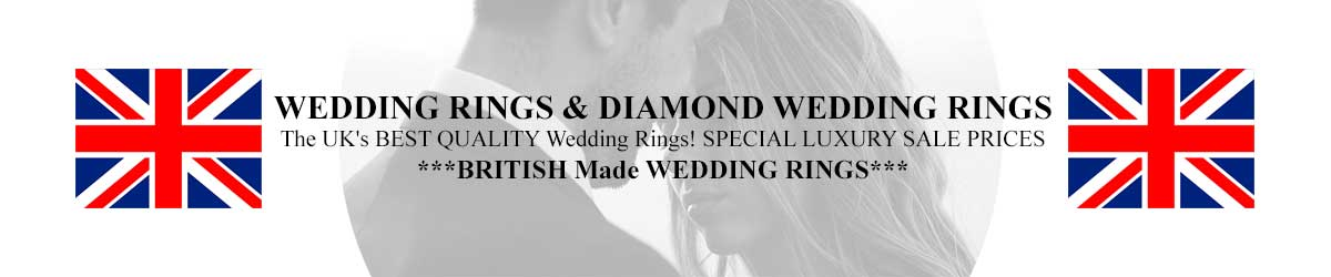 Wedding Rings & Diamond Wedding Rings