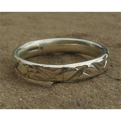 Womens Designer Wedding Ring